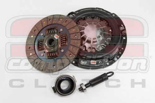 Mazda RX8 Competition Clutch  Stage 2 Street Series 2100 Clutch Kit 2003-2012